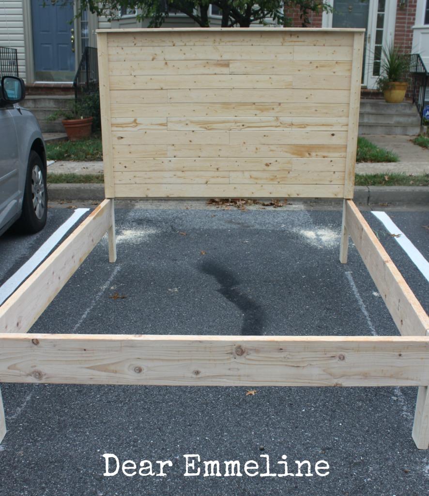 Diy Bed Rail Brackets - DIY Ideas