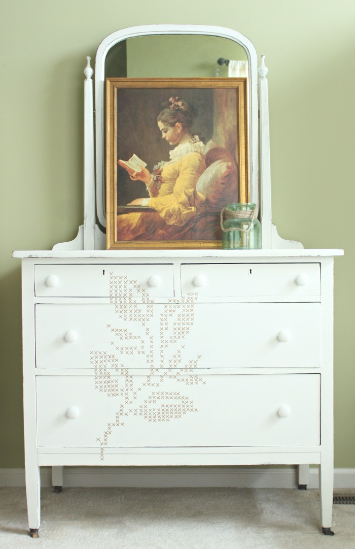 cross-stitch-dresser