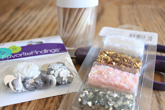 Iced Gems Cake Supplies