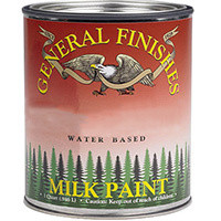 General Finishes EF Milk Paints