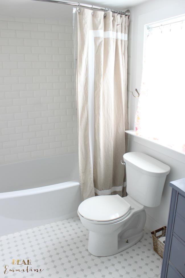 Progress And Plans Full Bath Renovation