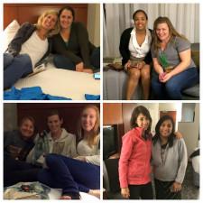 "Team Bloggin' & Joggin"" | American Odyssey Relay"