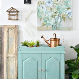 Saltwash Coastal and Copper Dry Sink