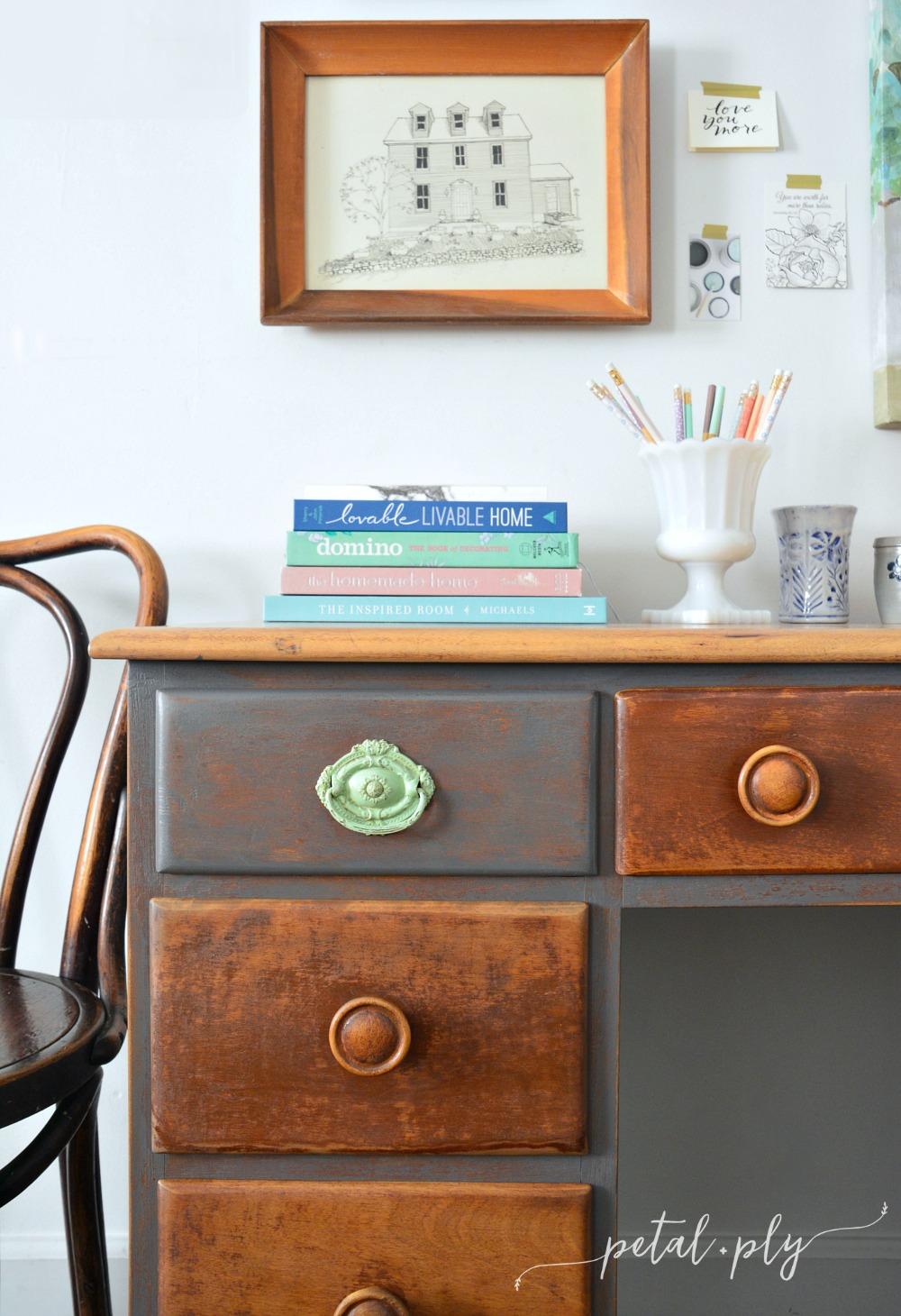 wm-general-finishes-milk-paint-driftwood-desk-redo