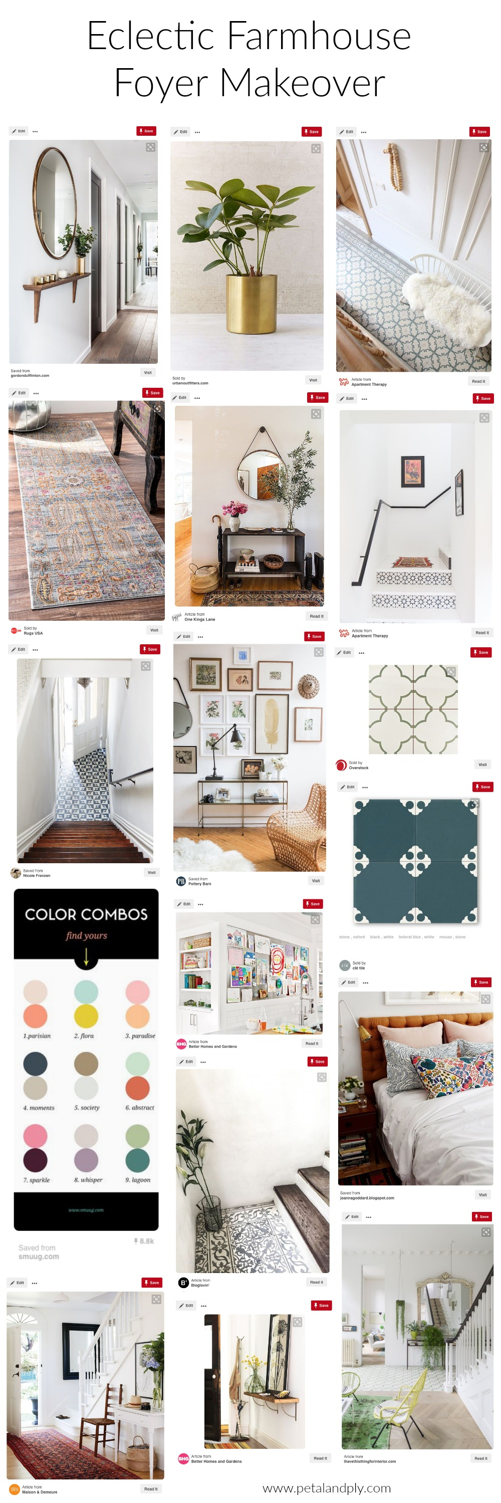 eclectic-farmhouse-foyer-makeover-moodboard-inspiration