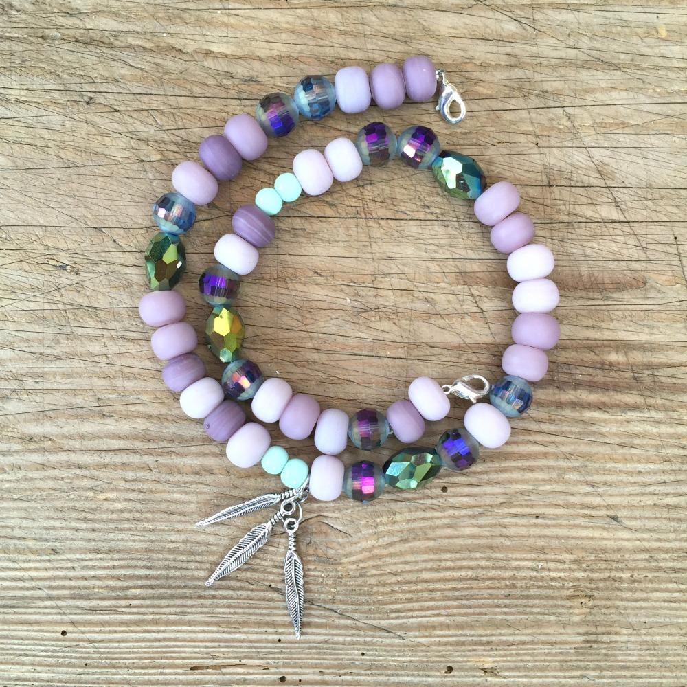 michaels-makers-summit-2016-purplemintwrap-bracelet