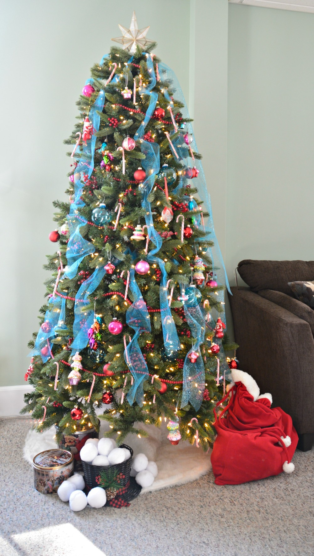 Christmas Tree for a Cause