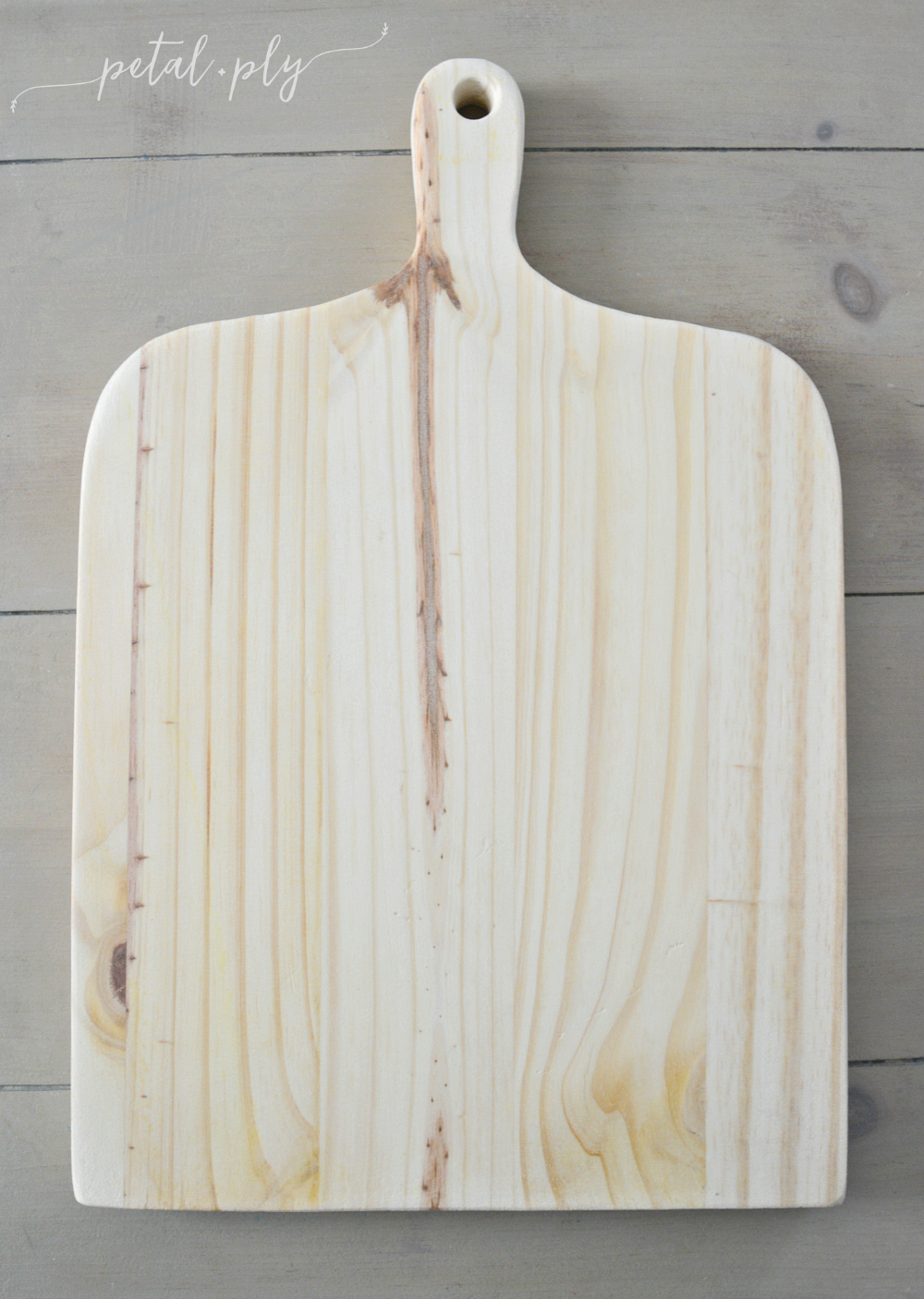 raw-wood-cutting-board-before