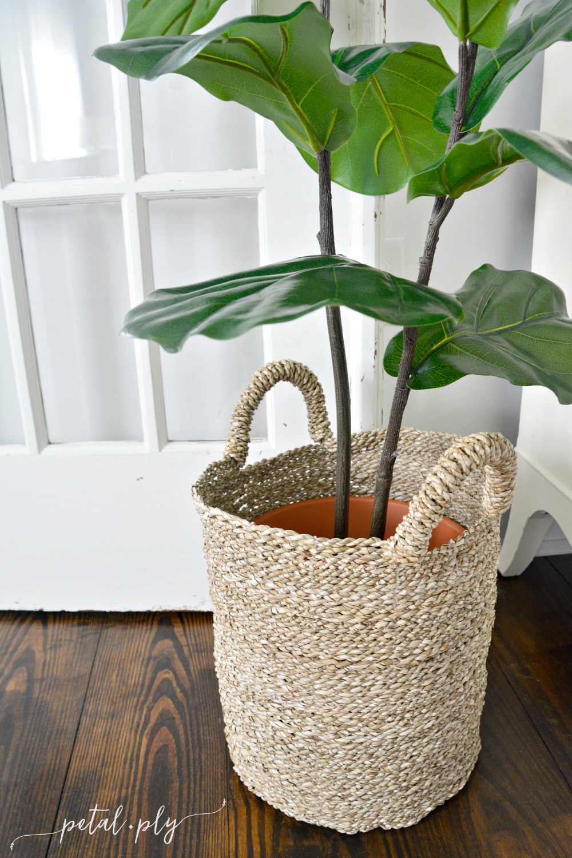 faux-fiddle-leaf-fig-clay-pot-seagrass-basket