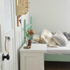 Adventuring Entomologist Boys Bedroom | One Room Challenge™ Final Reveal